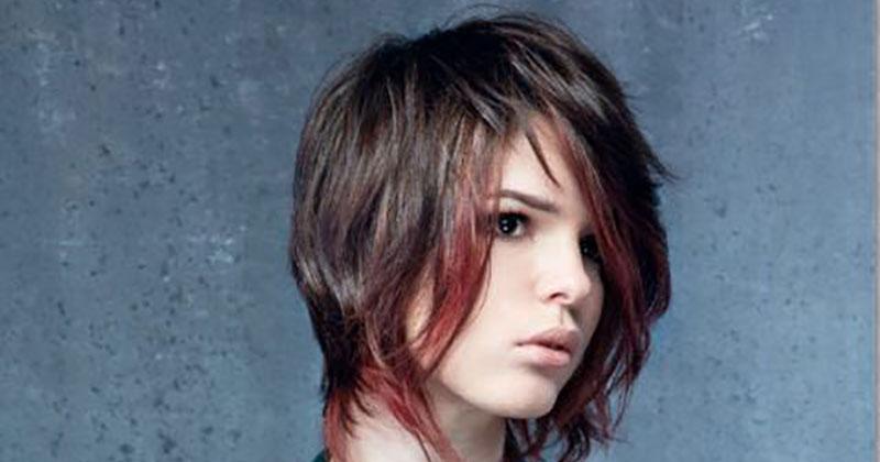 Taglio capelli sottili uomo